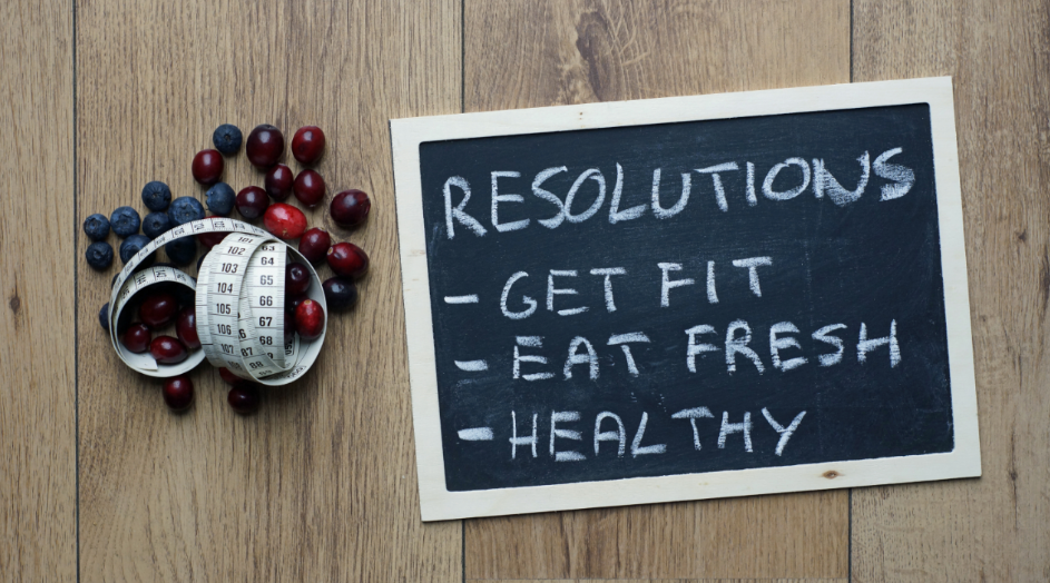 New Year's resolutions - Safe Accessible Solutions
