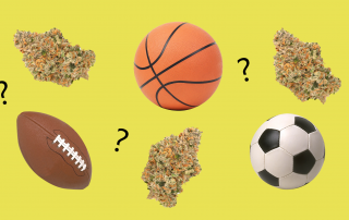 Safe Accessible Solutions blog - Does using cannabis make you a better athlete? Find out inside.