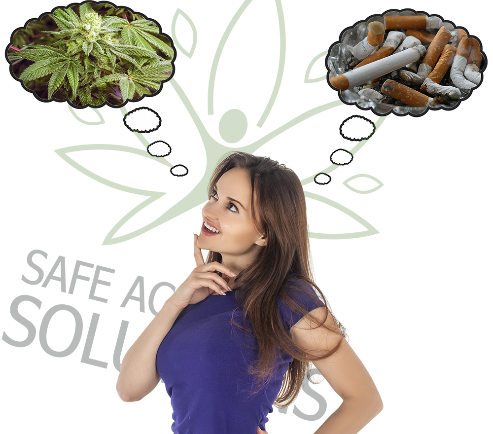 Safe Accessible Solutions blogs - SAS - cannabis culture