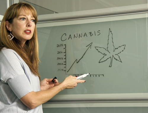 5 Cannabis Statistics Every Cannabis Connoisseur Needs to Know